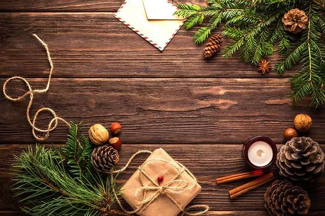 Firmajulegaver fra Julefabrikken